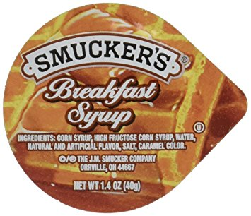 smuckers birthday label ; 71CRd3vtEcL