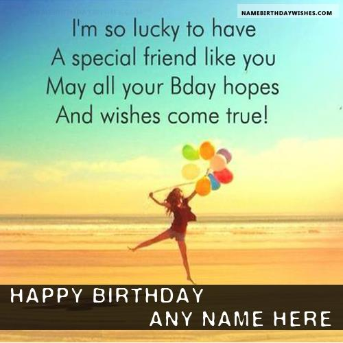 special birthday images with quotes ; awesome-happy-birthday-quotes-for-friends-with-name816b