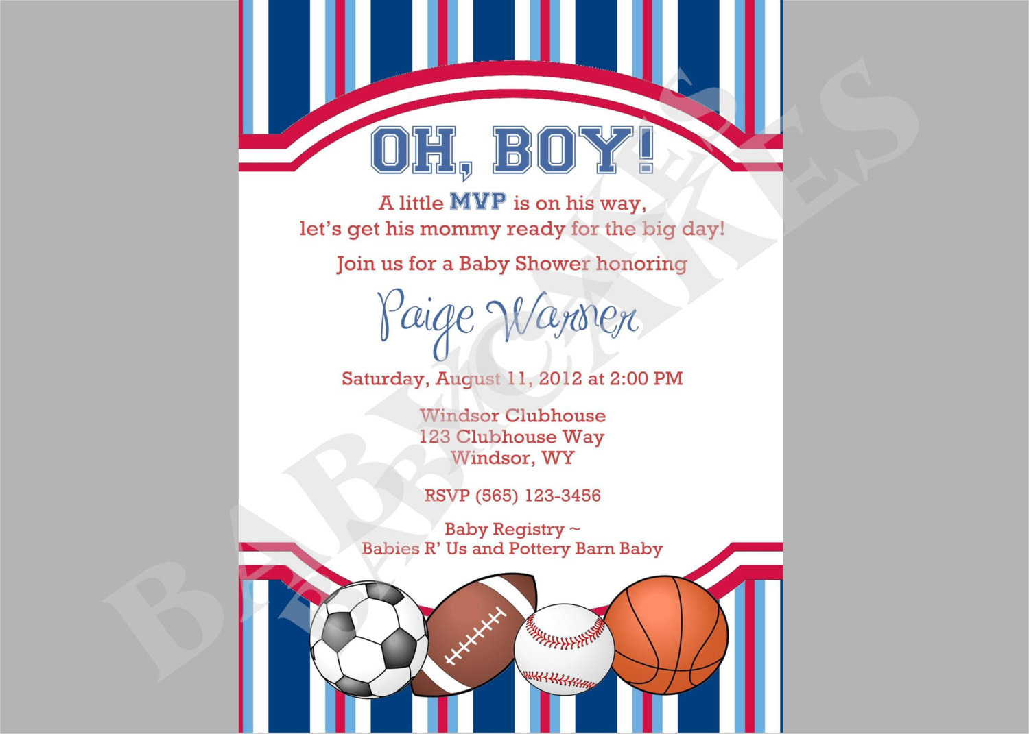 sports themed birthday invitation wording ; 2898d6da60f077f135ebaf44f22d8542