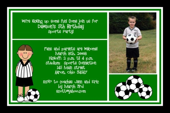 sports themed birthday invitation wording ; 6641a571c7beeb2fa23e9a56e1012ec4