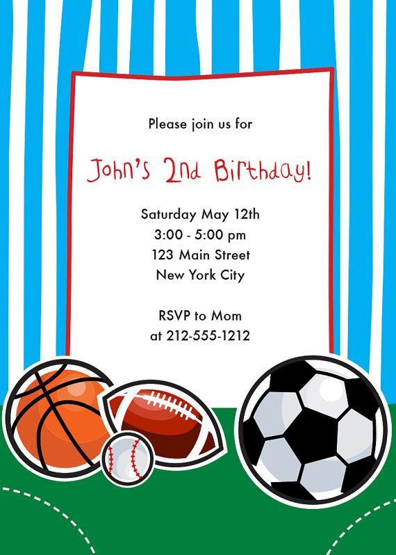 sports themed birthday invitation wording ; Fascinating-Sports-Themed-Birthday-Invitations-As-An-Extra-Ideas-About-Birthday-Invitation-Cards