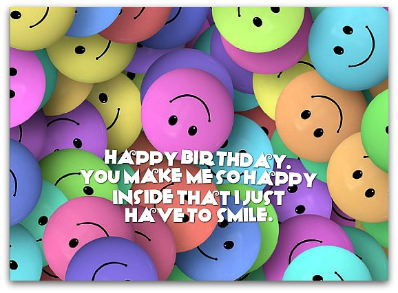 sweet birthday picture messages ; cute-birthday-wishes1B