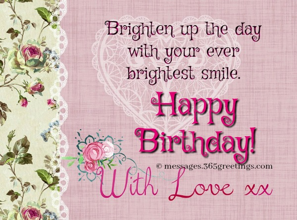 sweet birthday picture messages ; sweet-birthday-greetings