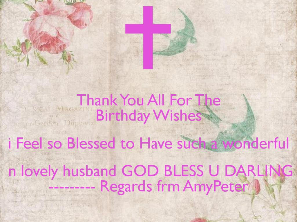 thank you birthday message for birthday greetings ; Thank-You-All-For-The-Birthday-Wishes-gby333