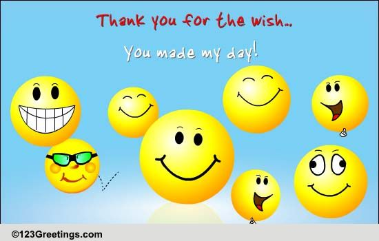 thank you card for birthday wishes on facebook ; 112976_pc