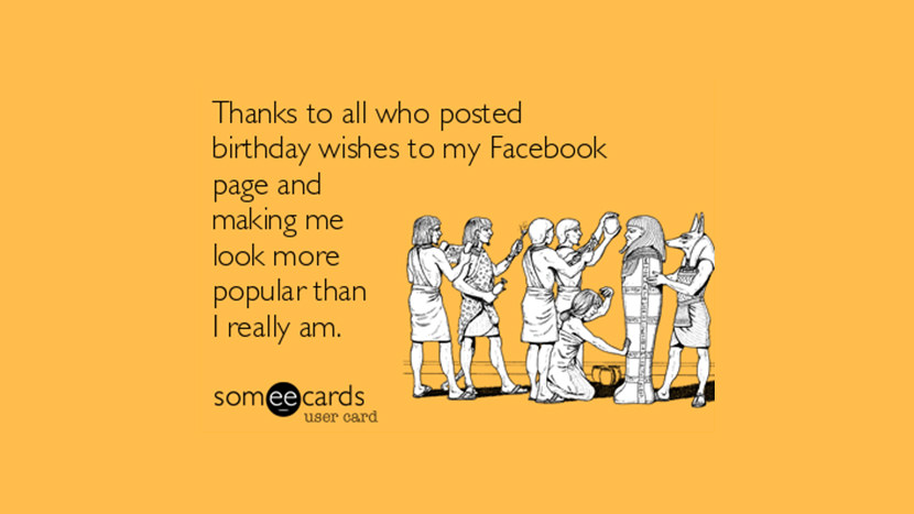 thank you card for birthday wishes on facebook ; funny-birthday-quotes-32
