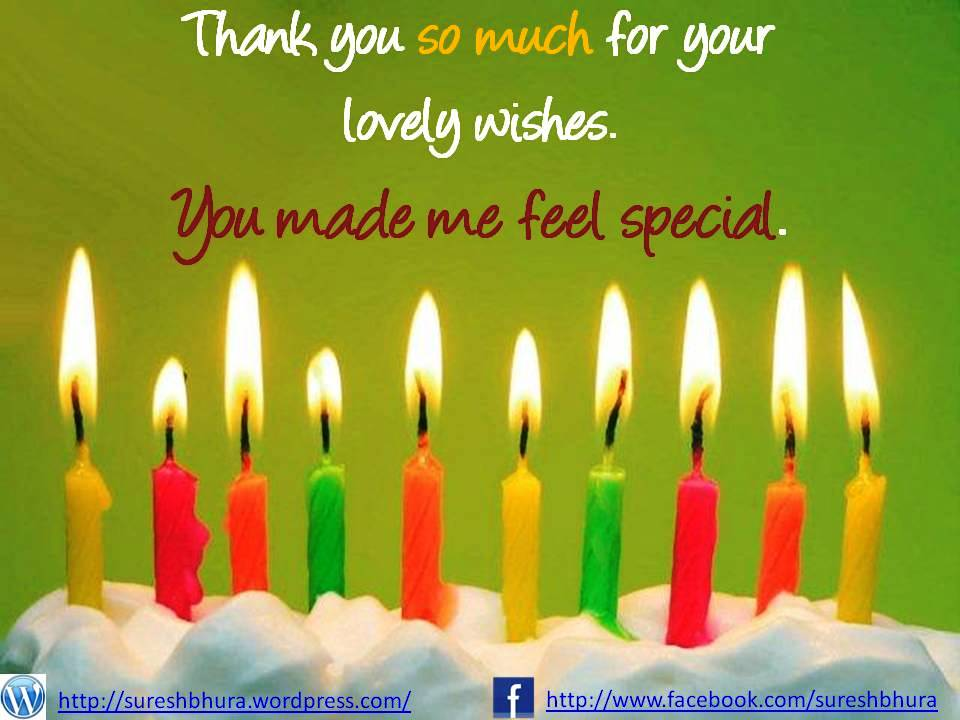 thank you card for birthday wishes on facebook ; thank-you-card-for-blog