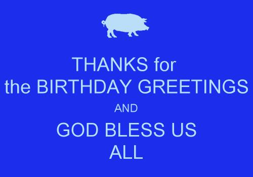 thank you for all the birthday greetings message ; 201507_1018_fcehd