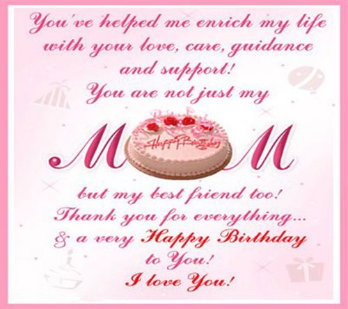 thank you for all the birthday greetings message ; 6f49593abfa08083ac41d5f1bf892828--happy-birthday-mom-quotes-birthday-messages