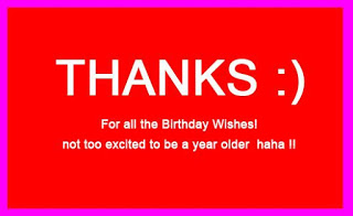 thank you for all the birthday greetings message ; Thank-you-birthday-wishes