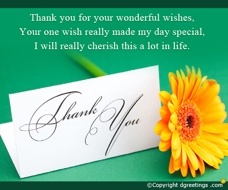 thank you for all the birthday greetings message ; Thanks-Cards-1