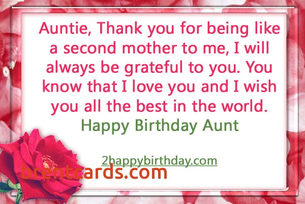 thank you for all the birthday greetings message ; birthday-cards-for-aunts-messages-unique-happy-birthday-auntie-wishes-amp-quotes-2happybirthday-of-birthday-cards-for-aunts-messages