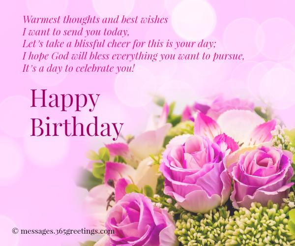 thank you for all the birthday greetings message ; birthday-greetings