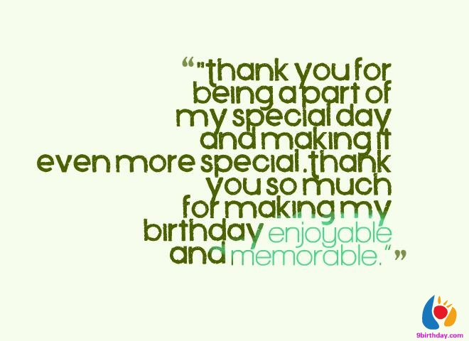 thank you for all the birthday greetings message ; thank-you-for-birthday-wishes-6