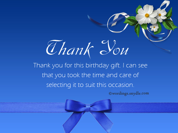 thank you message for birthday greetings and gifts ; thank-you-notes-for-birthday-gifts