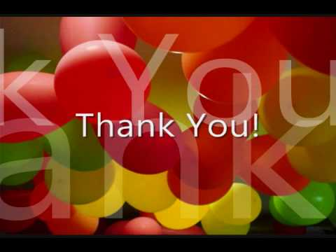 thank you message for birthday greetings facebook ; hqdefault