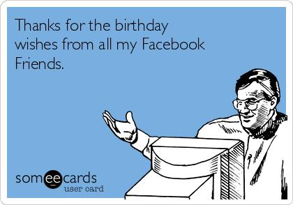 thank you message for birthday greetings facebook ; thanks-for-birthday-wishes-on-facebook
