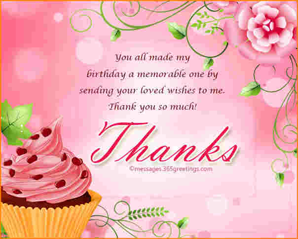 thank you message for birthday greetings facebook ; thanks-greetings-thank-you-message-for-birthday-wishes-on-facebook
