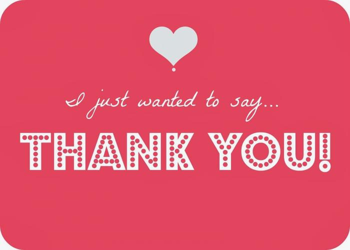 thank you message for birthday greetings from friends ; simple_thank_you_message