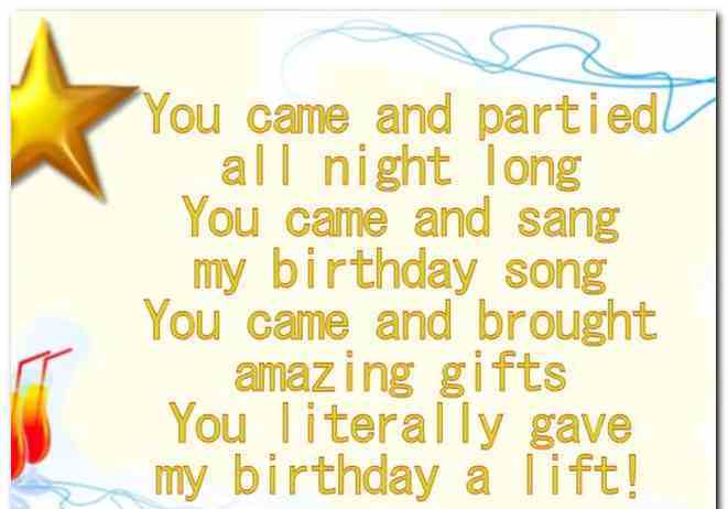 thank you message for birthday greetings from friends ; thank-you-notes-birthday-wishes-friends