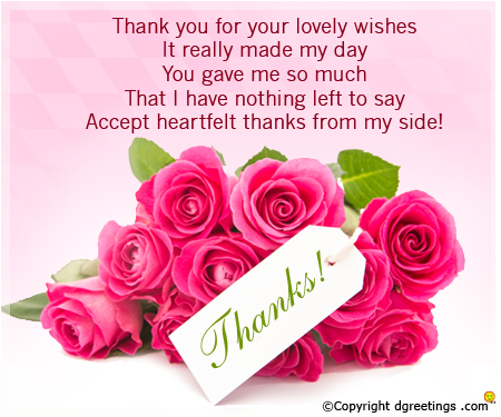 thank you message for birthday greetings from friends ; thanks-for-wishes