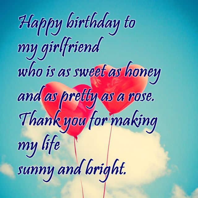 thank you message for birthday greetings from girlfriend ; 5a163c92fb0292902c1c0c0a0d0bd94a