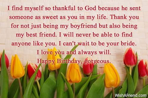 thank you message for birthday greetings from girlfriend ; 692-birthday-wishes-for-boyfriend