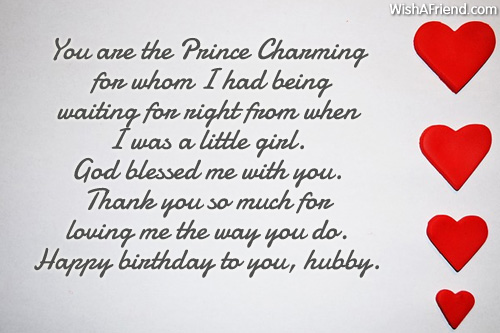 thank you message for birthday greetings from husband ; 15b37f17f096aa76afac0a4be5fa07b5