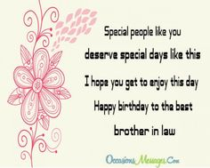thank you message for birthday greetings from husband ; 6d3f1009f7eab555de1b1470f64a6025--birthday-wishes-for-brother-brothers-in-law