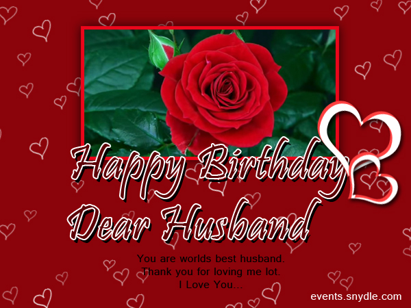 thank you message for birthday greetings from husband ; happy-birthday-wishes-for-husband