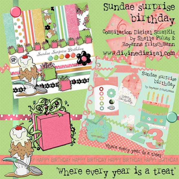 thank you message to friends for birthday greetings ; DD_SundaeSurprise_Prev