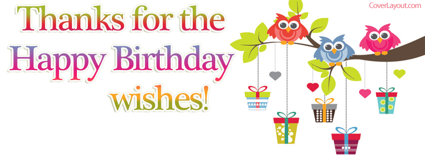 thanksgiving message for birthday greetings ; thanks_birthday_wishes_owls_gift