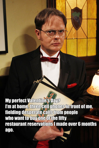 the office birthday card quotes ; 10_dwight