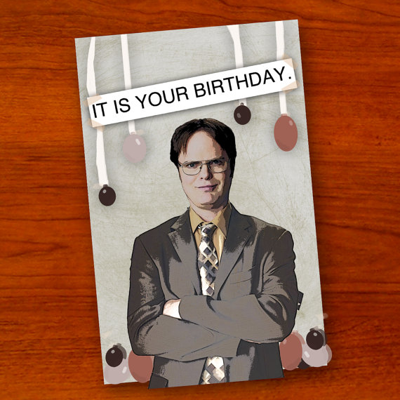the office birthday card quotes ; 7dc2e16da7325ebf09f9532287b2656f