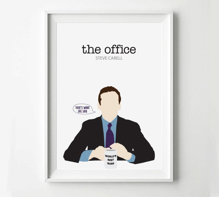 the office birthday card quotes ; il_fullxfull