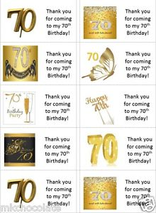 to from birthday labels ; s-l300