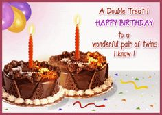 twins birthday wishes greeting card ; 85882f759bc56a68aefe5ac277d1dcb1--birthday-wishes-cards-birthday-messages