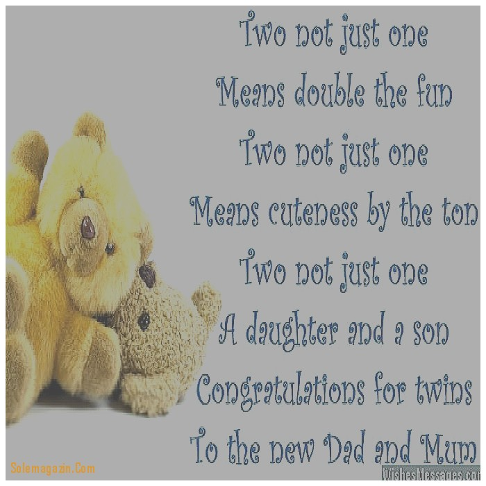 twins birthday wishes greeting card ; twins-birthday-wishes-greeting-card-elegant-congratulations-for-having-twins-newborn-baby-card-wishes-of-twins-birthday-wishes-greeting-card