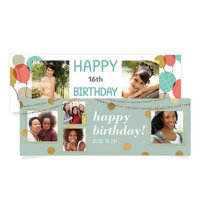 walgreens birthday photo banners ; x95532_Posters_Banners_700x700