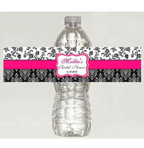 water labels for birthday ; pink_damask_water_bottle_labels_-_printable_birthday_party_favor__d3138cb3