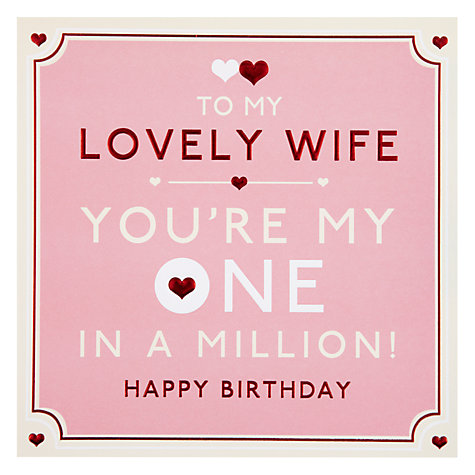 wife birthday card quotes ; wife-birthday-card-square-pink-red-white-casual-romantic-wording-love-pattern-wife-birthday-card-design-ideas-inspiration-2016
