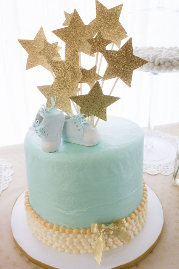 wish upon a star birthday theme ; 76277006cb6bea4ee4ec64a40570a199--star-baby-showers-gold-baby-showers