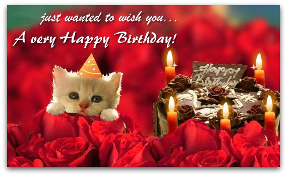 Image result for wish you happy birthday