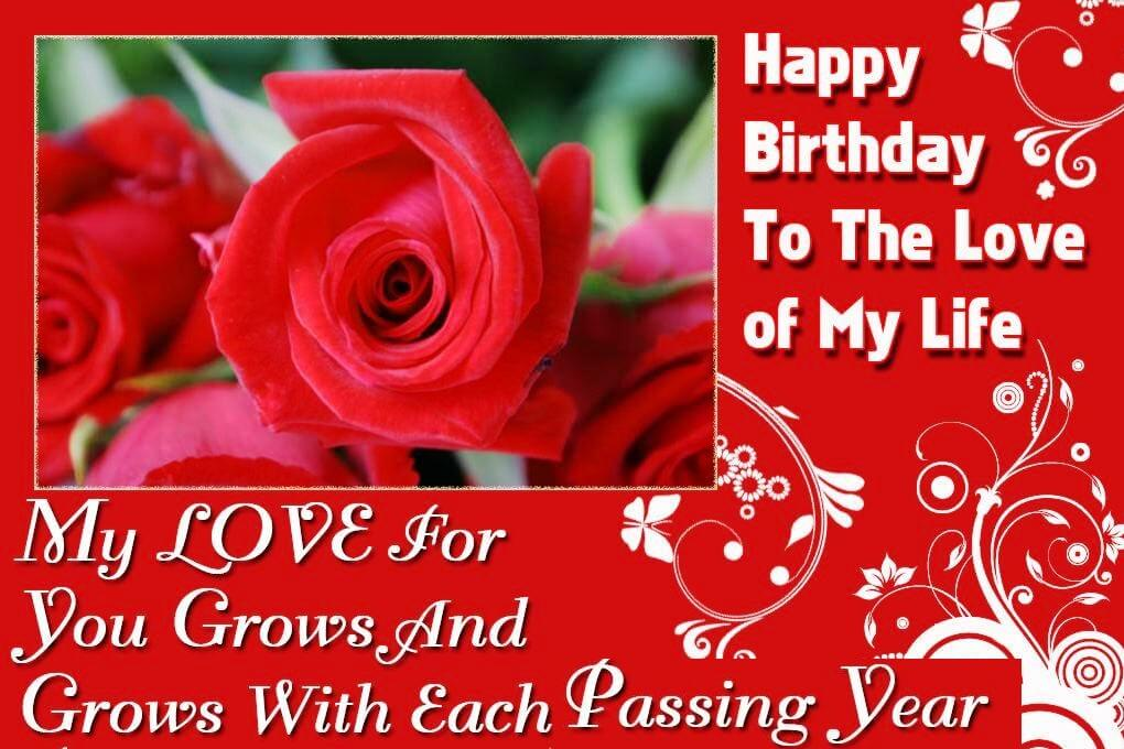 wish you happy birthday greeting card ; romantic-happy-birthday-wishes-for-boyfriend-images-BF-18