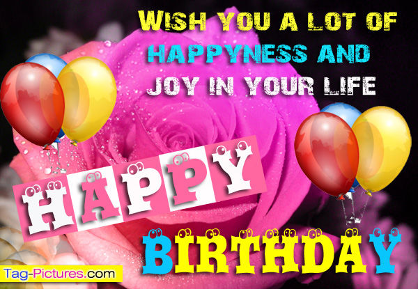 wish you happy birthday pictures ; 249532-Wish-You-A-Lot-Of-Happiness-And-Joy-In-Your-Life-Happy-Birthday