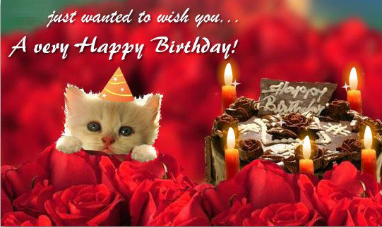 wish you happy birthday pictures ; 250941-Just-Wanted-To-Wish-You-A-Very-Happy-Birthday
