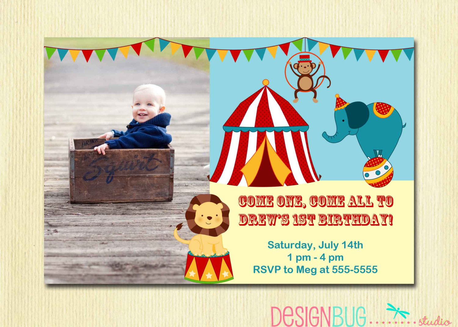 1 year old birthday card printable ; 74e88c06a22e0cbcfcd4ba2db35be190