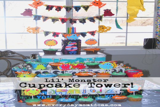 1 year old boy birthday picture ideas ; birthday-ideas-for-1-year-old-boy-lovely-little-monster-bash-birthday-party-ideas-everyday-mom-ideas-of-birthday-ideas-for-1-year-old-boy