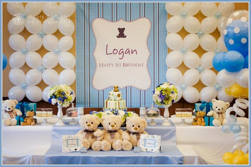 1 year old boy birthday picture ideas ; surprising-design-ideas-1-year-old-birthday-party-game-themes-with