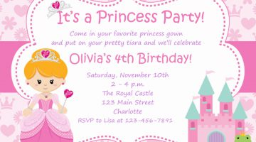 10th birthday invitation templates free ; princess_birthday_party_invitations_template_princess_birthday_party_invitations_theruntime_ideas_9-360x200